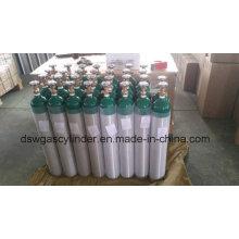 5L Aluminum Cylinder