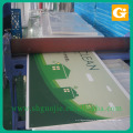 Cheap sticker production process