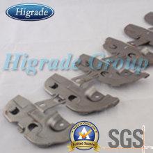 Parte de estampación de chapa metálica (HRD-J0128)