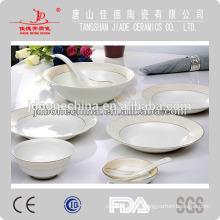 Australia estilo japonés café té expreso conjunto taza y platillo cena conjunto de vajilla cerámica de melamina set