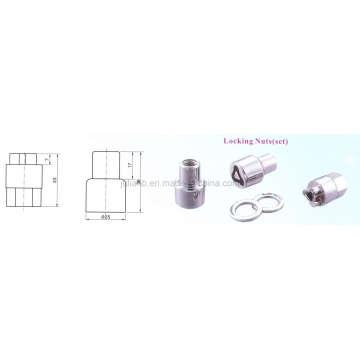 Wheel Lock Nut (JSLN002)