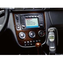 Car DVD for Benz Ml W163 RDS iPod Radio Bluetooth
