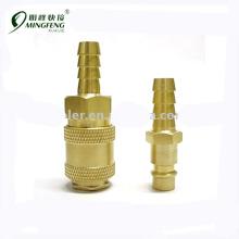 Garnitures de tuyau d'eau de connexion rapide de qualité superbe
