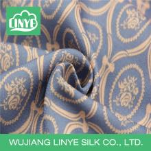 Tecido impresso foral de alta qualidade para vestuário