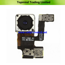 Piezas de teléfono móvil Big Back cámara para iPhone 5