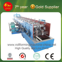 Roll Foming Machinery Making Bridge Material