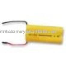Ni-CD (nickel cadmium) rechargeable battery pack