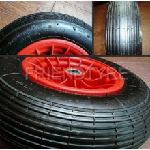 Rubber Hand Trolley Tire