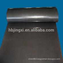 3mm neoprene rubber sheet vulcanized CR rubber sheet