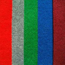 Nadel-gestanzter, nicht gewebter Polyester-Teppich