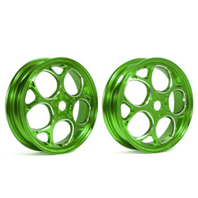 Hot Sale GT GTS GTV 12 Inch Wheels Motorcycle Scooter Forged Wheel Rims