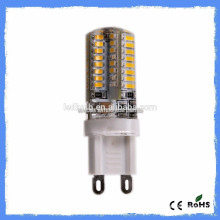 2015 New products G9 led bulb with high luminous /3w G9 led bulb,76C 3014SMD g9 led bulb