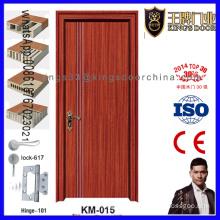 Room Flush Wooden Door