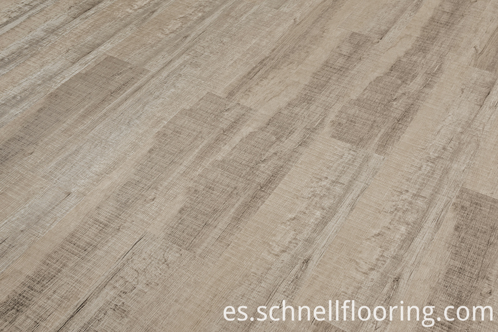 Embossed LVT Flooring