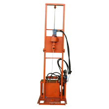 Electric Diesel Hydraulic Water Well Drill Rig Machine with Best Price