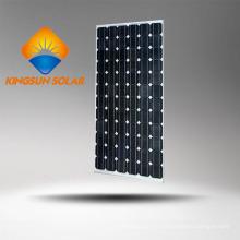 Panel solar del panel solar del panel solar del silicio 170W-200W Mono-Cristalino