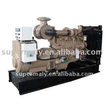 Generador de línea eléctrica aprobado por CE