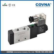 Низкая цена Электрический воздушный клапан управления Электромагнитный клапан 4V230C-08C 4V400 серии