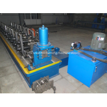 Jubin Angle Roll Forming Machinery