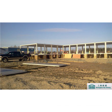 2015 New Hot Sale Accommodation Container in Chile (shs-fp-accommodation125)