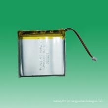 105050 Li-Polymer 3000mAh 3.7V Bateria para Smartphones Power Bank