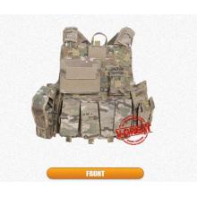 V-Tac 031 Tactical Bulletproof Vest
