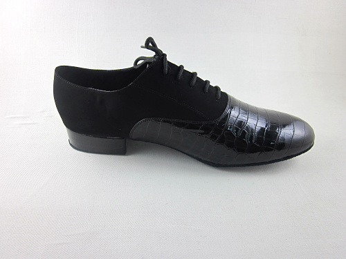Size 12 Smooth Ballroom Shoes