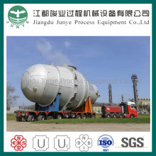 Fabricated S32750 Crystallizer Vapour Body Equipment