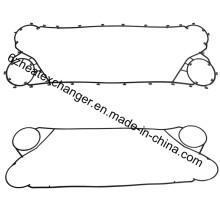 Пластина и прокладка для теплообменника серии M6 / M6m