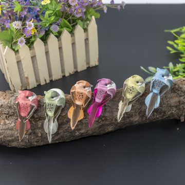 Bird art and craft