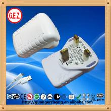 USB зарядное устройство 120 вольт 6 Вт USB адаптер