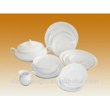 Nuevo producto 14 piezas de cena de porcelana