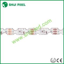 rgb led strip 3535 sk6812 60leds ip65 led lights 5v made in china