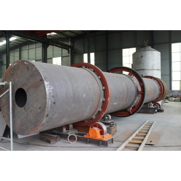 Activated carbon activation furnace