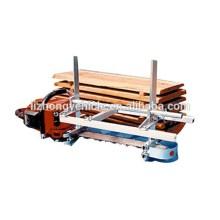 Factory wholesale mobile sawmill,swing blade sawmill,diesel portable sawmill