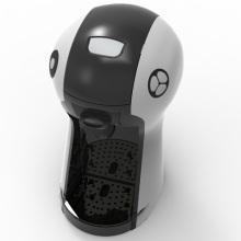 Nespresso Compatible Machine