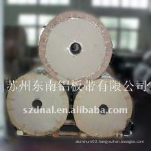 5052 aluminium alloy coil for building material made in China