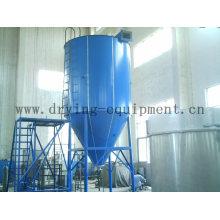 De alta qualidade e alta velocidade LPG Series secador de pulverização centrífuga para leite em pó