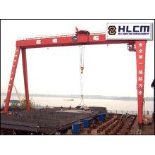 Shipyard Gantry Crane 09 avec SGS