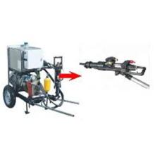 YTT28 hydraulic  portable mining drilling machine/Hand held rock drill/jack hammer