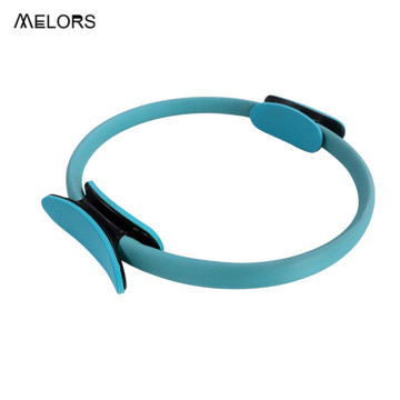 Melors Wholesale Factory direkt Verkäufer Yoga Pilates Kreis Ring Pilates Ring für Fitness