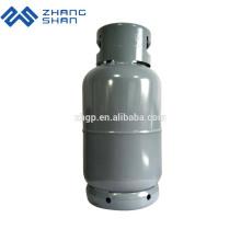 Fabrik-Großverkauf-Stahl aus 15kg Lpg-Zylinder-Fertigung