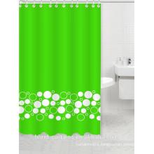 MEIJIA bubble patterns for shower curtain shower shade shower shutter