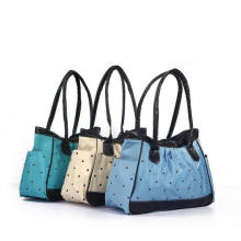 Leisure Beautiful and Practical Mommy Bag