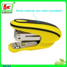plastic cute standard stapler for school