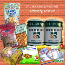 2-Component Solvent Free Flexpack Laminating Adhesive