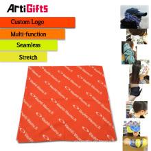 Ilustraciones gratis pañuelo banda de tigre personalizado
