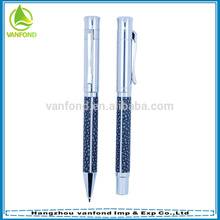 Small MOQ Luxury High Quality Cheap Price Logo Metal Promotional Pen