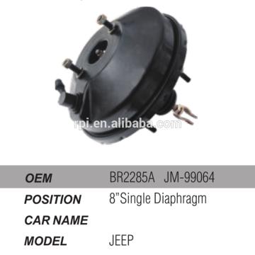 BOOSTER AUTO VACUUM BR2285A JM-99064