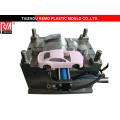 Children′s Plastic Toy Car Mould